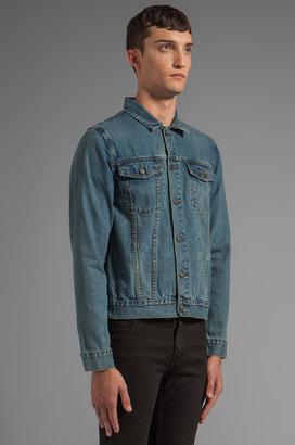 Cheap Monday Staple Denim Jacket