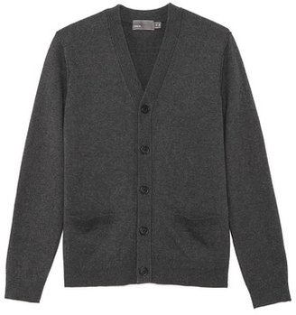 Vince Solid Cardigan