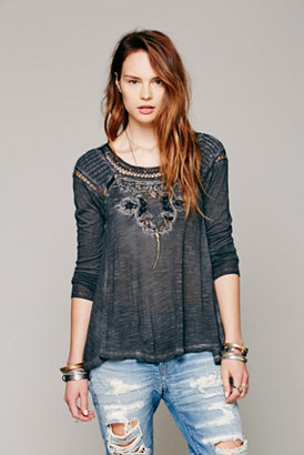 Free People Fountain Of Youth Top