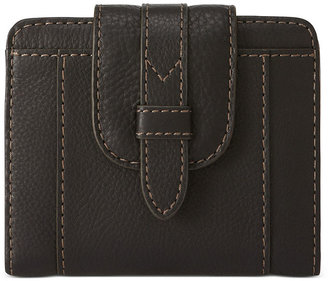 Fossil Wallet, Tate Multifunction