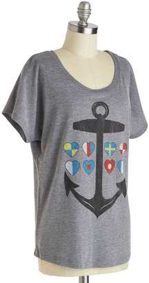 A Yacht to Love Tee