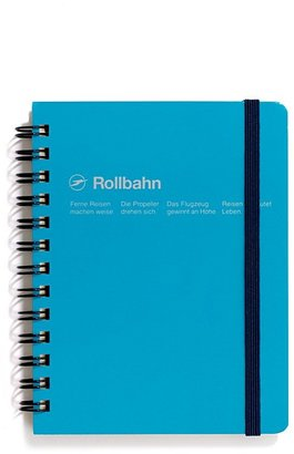 Madewell Delfonics® for top hat rollbahn small notebook