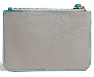 Marc by Marc Jacobs 'Small Sophisticato' Leather Wristlet