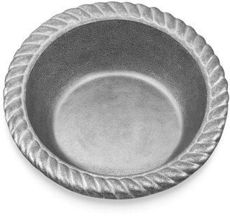 Wilton Armetale Grillware 6-Inch Dip Bowl