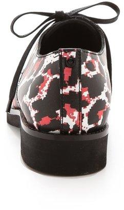 McQ by Alexander McQueen Alexander McQueen Kim Derby Shoes