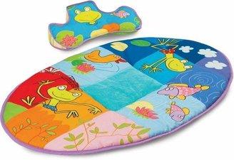 Taf Toys Pond Mat and Pillow.