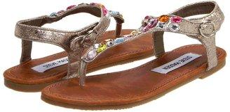 Steve Madden Groom Girl's Shoes