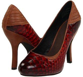 Auri Leona High Heels