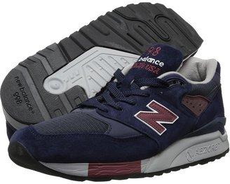 New Balance Classics Claic M998 Men' Claic Shoe