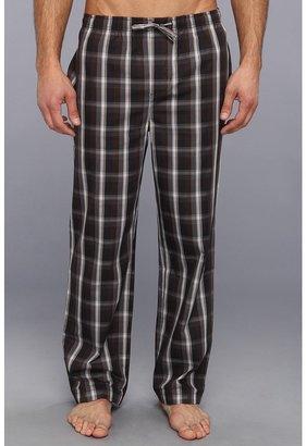 HUGO BOSS Long Pant Cw Bm 1013 (Dark Brown) - Apparel