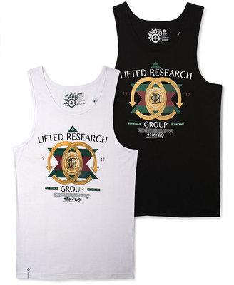 Lrg Big and Tall T-Shirt, Goo-Chi Tank Top