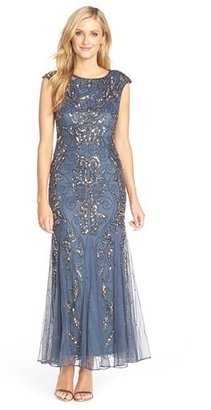 Women's Pisarro Nights Mermaid Gown $198 thestylecure.com