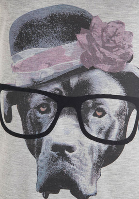 Cultured Canine Tee