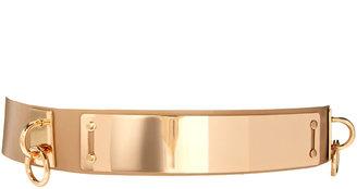 Asos Plate + Ring Waist Belt