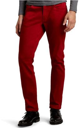Kenneth Cole Reaction Pants, Slim Fit Five Pocket Pant