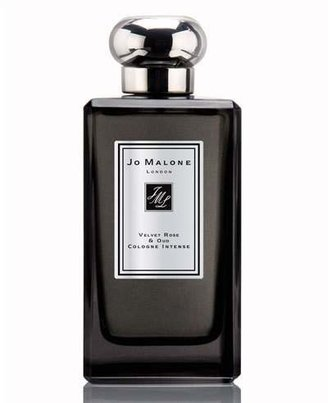 Jo Malone Velvet Rose & Oud Cologne Intense, 100 mL/ 3.4 oz