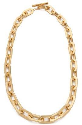 Rachel Zoe Signature Link Necklace