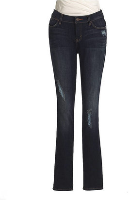 Dittos Dawn Mid-Rise Skinny Jeans