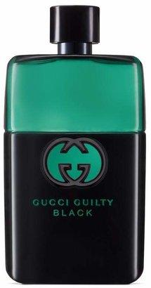 Gucci Guilty Black 90ml eau de toilette