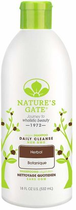 Nature's Gate Herbal Daily Cleansing Shampoo