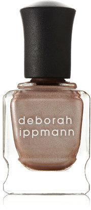 Deborah Lippmann - Nail Polish - Lullaby Of Broadway $20 thestylecure.com