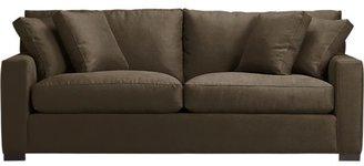 Crate & Barrel Axis Queen Sleeper Sofa