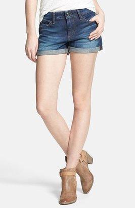 Joe's Jeans 'Darla' Cuff Denim Shorts