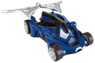 Power Rangers Super Samurai Blue Morphin Vehicle