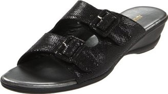 Annie Shoes Women's Sweety Sandal