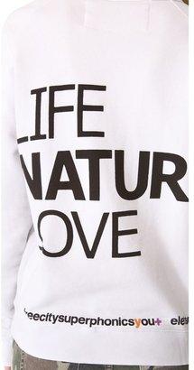 Freecity You and Me Sweatshirt