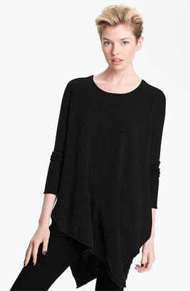 Women's Joie 'Tambrel' Asymmetrical Sweater Tunic $298 thestylecure.com
