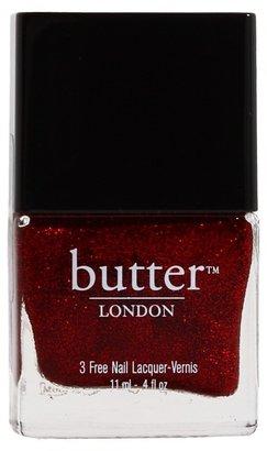 Butter London Glitter Nail Polish (Chancer) - Beauty