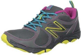 New Balance Women's WT320 Trail Running Shoe