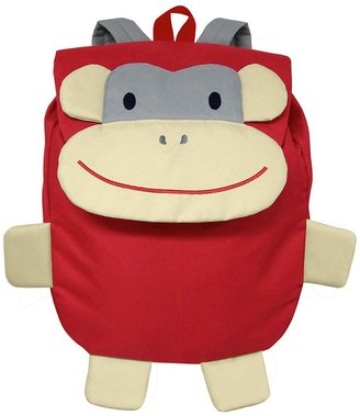 I Play Green Sprouts by Animal On Safari Backpack - Kids