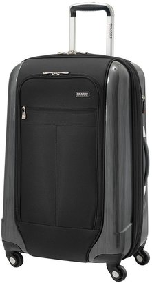 Ricardo Beverly Hills Luggage, Crystal City 24-in. Expandable Spinner Upright