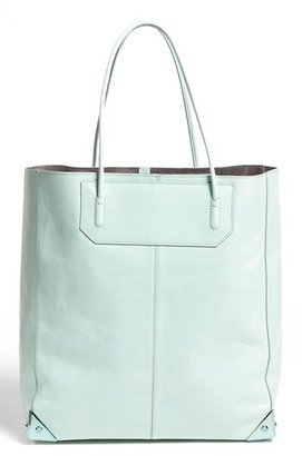 Alexander Wang 'Prisma - Rhodium' Leather Tote