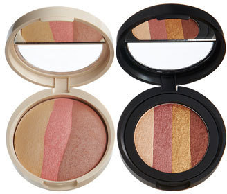 Laura Geller Beauty 'Striped Delight' Collection