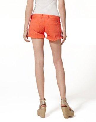 Lucky Brand Sexy Boyfriend Riley Shorts Colored Denim