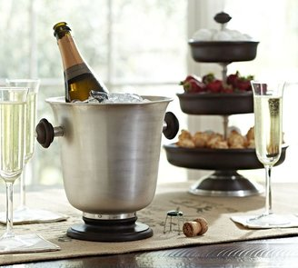 Pottery Barn Manchester Wine Cooler