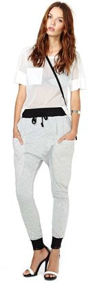Nasty Gal Play By Play Track Pant