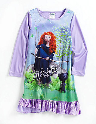 Komar Kids Printed Merida Gown