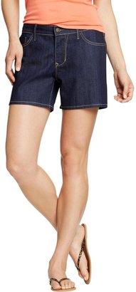 "Old Navy Women's The Sweetheart Denim Shorts (5"")"