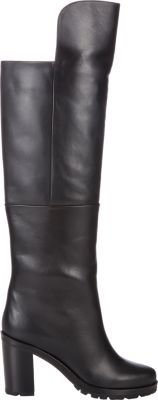 Walter Steiger Extended Over-the-Knee Boots