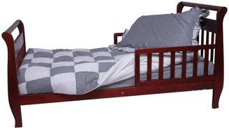 Baby Doll Bedding Toddler Bedding Set - Navy
