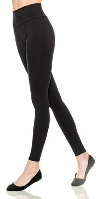 Spanx Assets red hot label by ponte shaping leggings