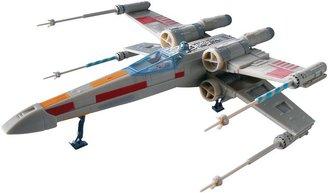 Star Wars Revell t-65 x-wing starfighter model