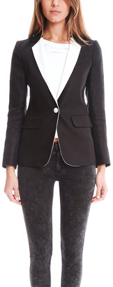 Pierre Balmain One Button Jacket