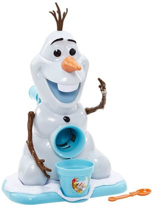Disneyjumping beans Disney's Frozen Olaf Snow Cone Maker $32.99 thestylecure.com