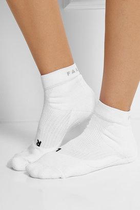 Falke Ergonomic Sport System Stretch-knit tennis socks