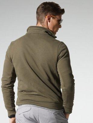Ralph Lauren RLX Compact Fleece Sweatshirt